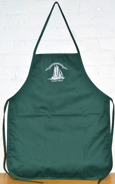 Maine Windjammer Cruises - Apron