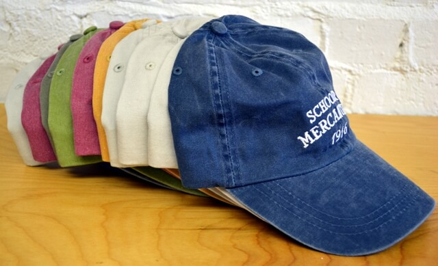 Maine Windjammer Cruises - Caps