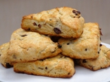 Scones from the Maine Windjammer Cruises Cookbook