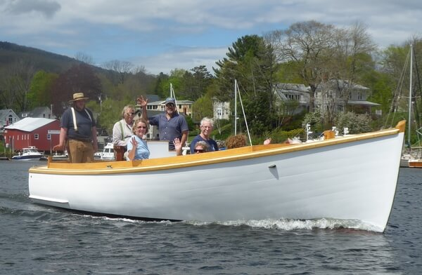 Sally Harbor Cruises